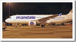 saratoga group mandala airlines stocks